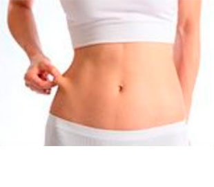 Abdomen Fat Removal