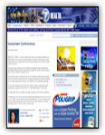 Newspapers and Magazines: ABC 7 News – Sunscreen Controversy