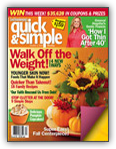 Newspapers and Magazines: Quick and Simple – Could a skin infection that doesn't heal be serious