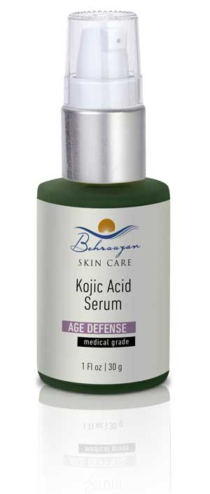 Kojic Acid Serum