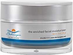 The Enriched facial moisturizer