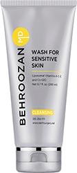 Wash for Sensitive Skin