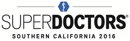 SuperDoctors Southern California 2016