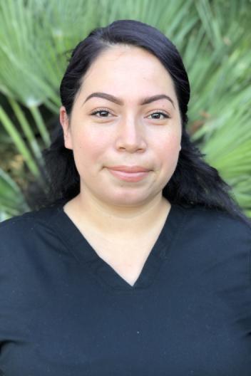 Jenny - Medical Assistant